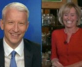 "ANDERSON COOPER'S ""GONE TO POT"" IS THE BEST THING WE'VE SEEN IN A LONG TIME"