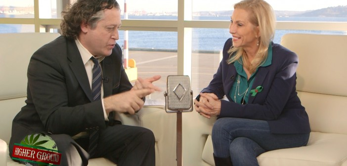 The Cheryl Shuman Interview